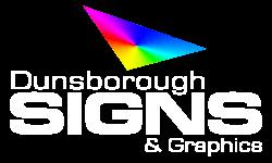 Dunsborough-Signs-Logo
